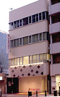 田窪株式会社大阪本社ビル改装