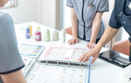 田窪のサービス ビジネスの複合的課題対応